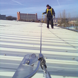 Fall Protection Engineering Works