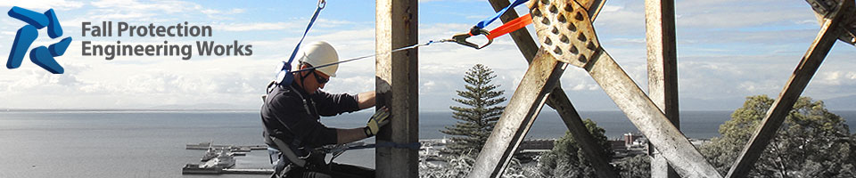 Fall Protection Engineering Works header image